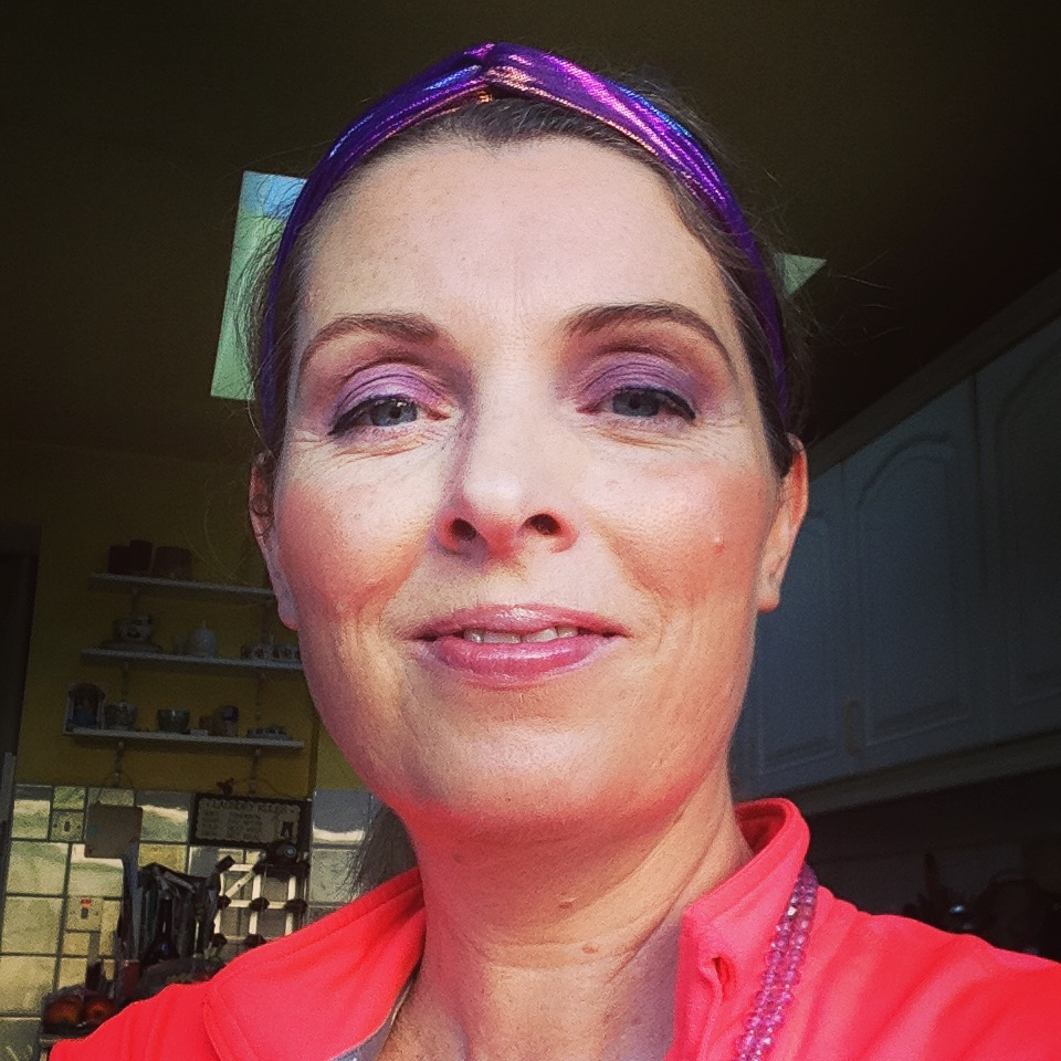 Elaine Walsh-McGrath is the Owner of Enchanted Yoga